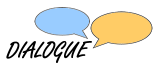 Logo Dialogue