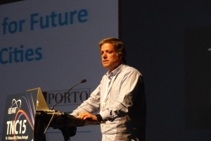 future cities presented by joão paulo cunha (FEUP)