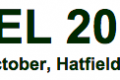 ECEL 2015 – 14th European Conference on e-Learning