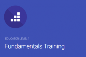 Fundamentals training