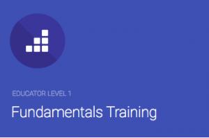Fundamentals training