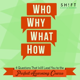 SHIFT's eLearning Blog