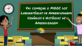 "2.ª Edição do MOOC  ""Laboratórios de Aprendizagem: Cenários e Histórias de Aprendizagem""- ERTE"