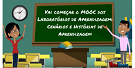 """2.ª Edição do MOOC  """"Laboratórios de Aprendizagem: Cenários e Histórias de Aprendizagem""""- ERTE"""