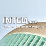 Deadline INTED 2018