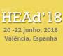 Conferência HEAd'18: submissão de artigos