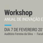 Relembrar Workshop Inovação Pedagógica