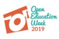 Open Education Week – 4 a 8 de Março