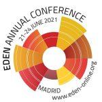 Conferência da EDEN: as lições da pandemia para o futuro da educação