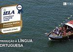 Curso de Introdução à Língua portuguesa premiado internacionalmente